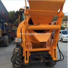 Mini Concrete Batching Plant